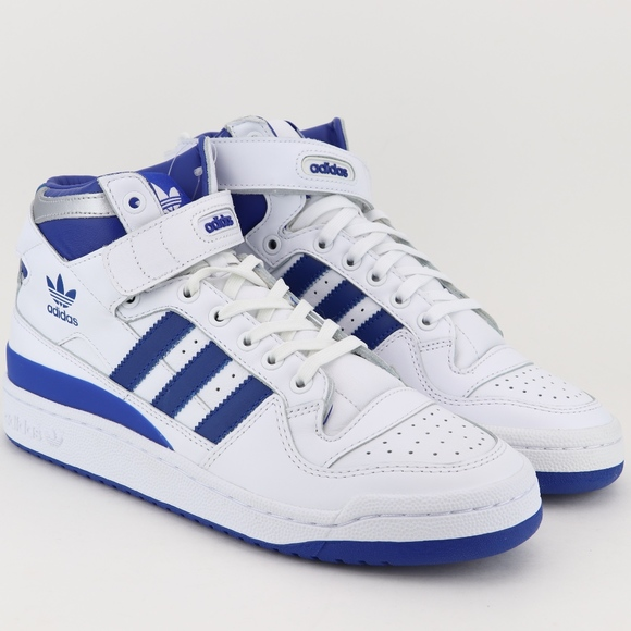competitive price 21473 66aa3 adidas Shoes | Originals Forum Mid Refined F37830 | Poshmark
